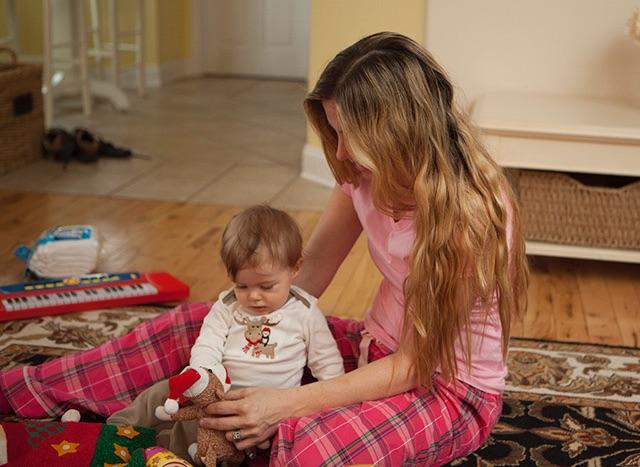 Lindsay Luke Christmas
