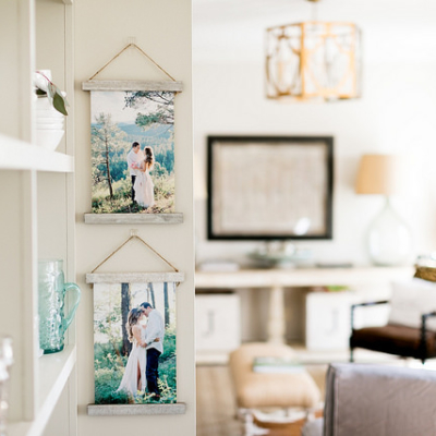 Canvas Hanging Prints
