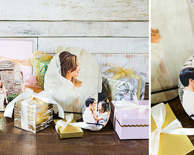 14 UNIQUE WAYS TO DISPLAY YOUR WEDDING PHOTOS