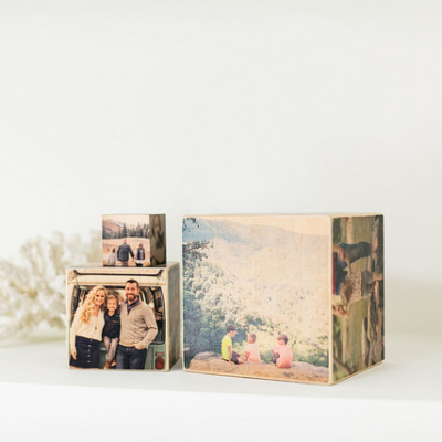 PhotoCubes