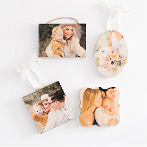 5x7 and 6x6 PhotoBoards