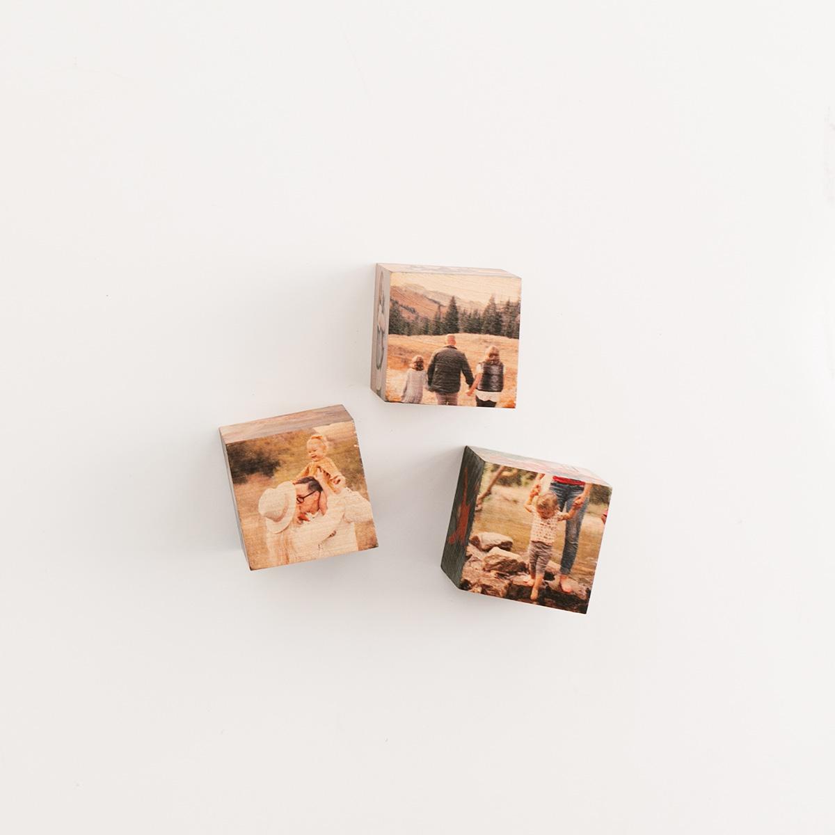 PhotoCubes