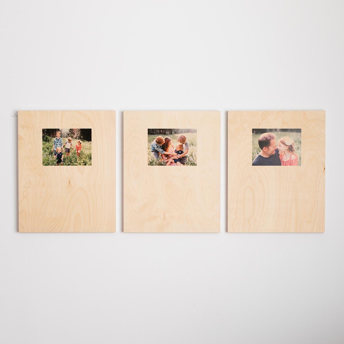 16x20 PhotoBoards