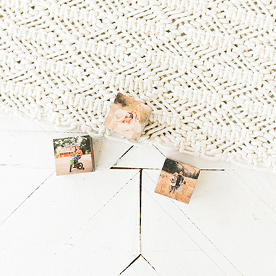 "2"" PhotoCubes 
