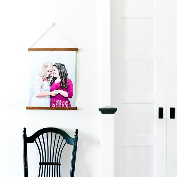16x20 Hanging Canvas | $35 ($135)