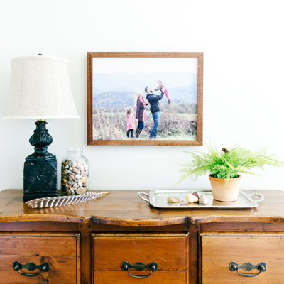 PearlBoard Framed Prints | from $20