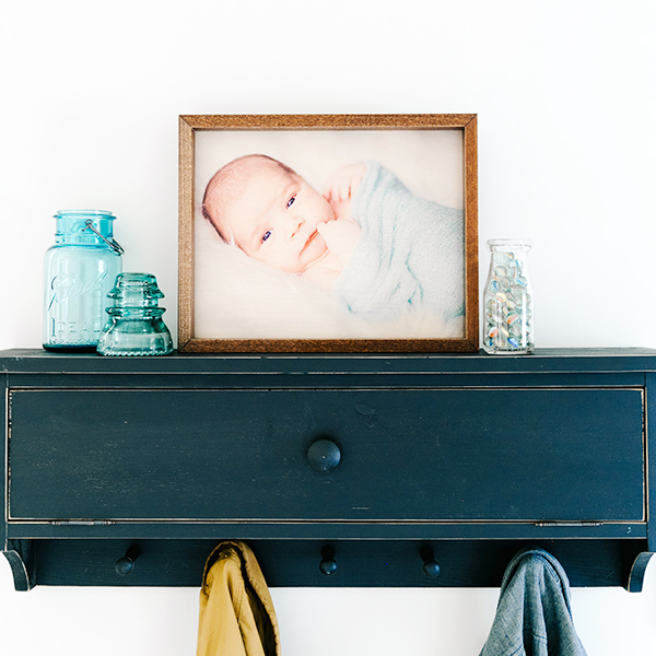 PearlBoard PhotoCrates | from $17.60