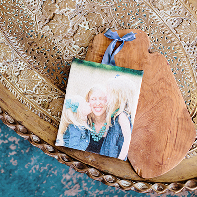 11x14 and 12x12 Burlap Gallery Wraps | $28 ($80)