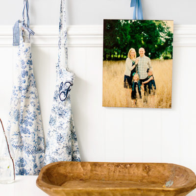 11x14 and 12x12 PhotoBoards | $25 ($90)