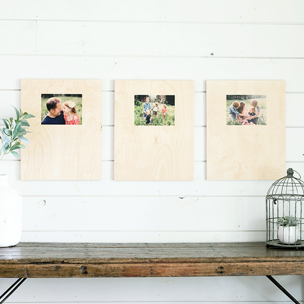 16x20 PhotoBoard Collection | $105 ($285)