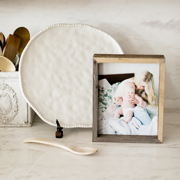 8x10 PhotoCrates | from $20 (was $66)