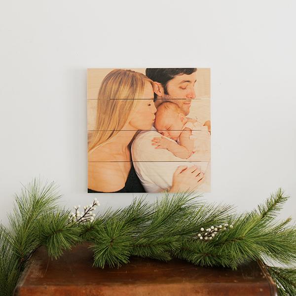 14x14 PhotoPallets   $32 ($110)