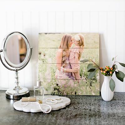 11x11 PhotoPallets | $18 ($75)