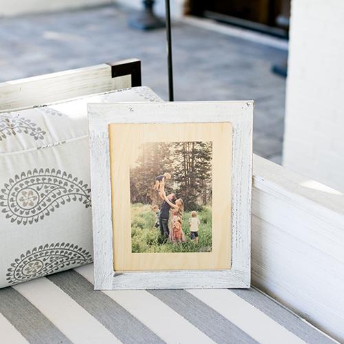 11x14 Framed Wood Prints | $29 ($80)