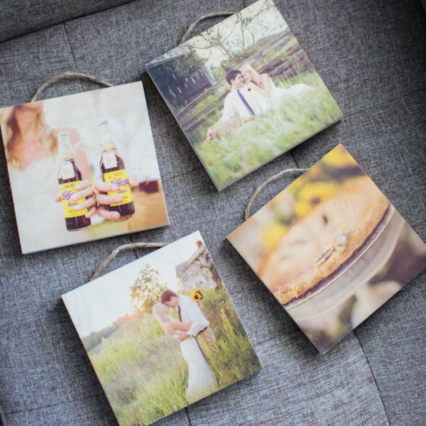 6x6 PhotoBoards   $6 ($40)