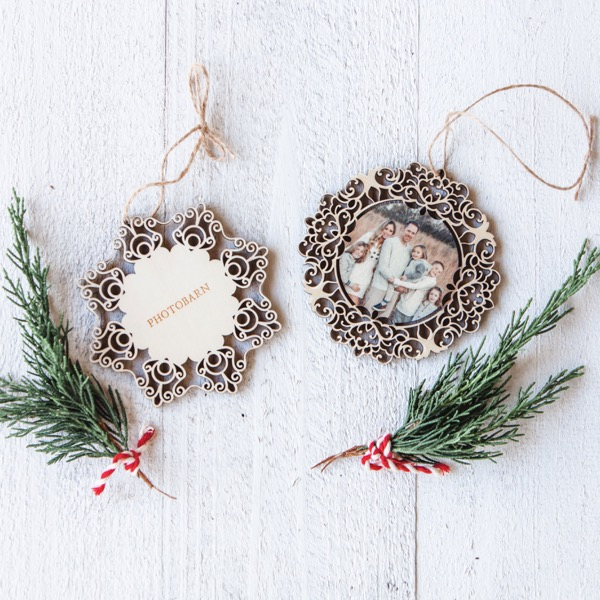 Ornate Ornaments | $12 ($30)