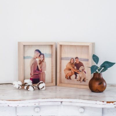 11x14 PhotoCrates | Starting at $32 ($99)