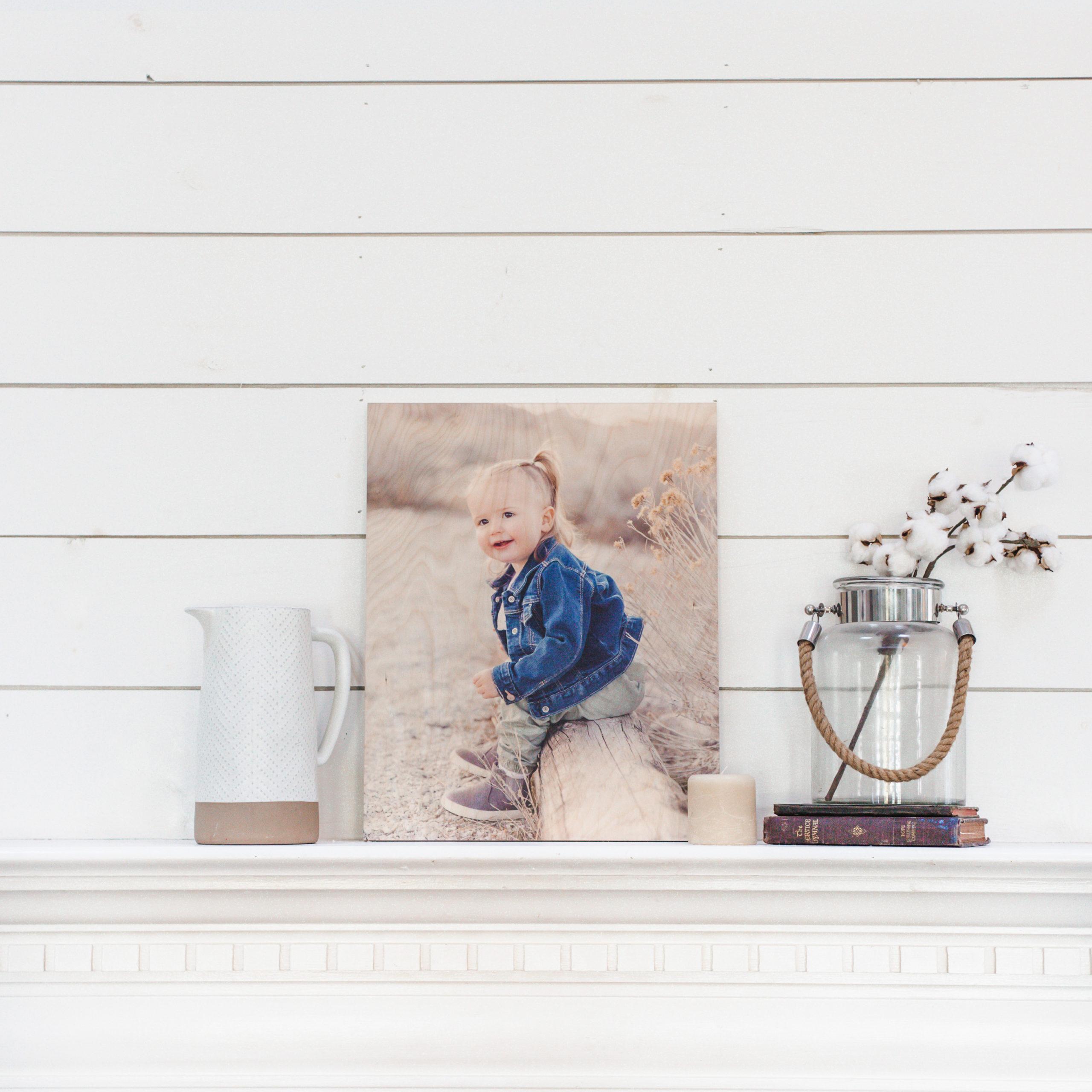 "16x20 Burlap Gallery Wraps (.75"") | $35 ($115)"